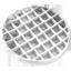 Silver Waffle