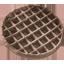 Bronze Waffle