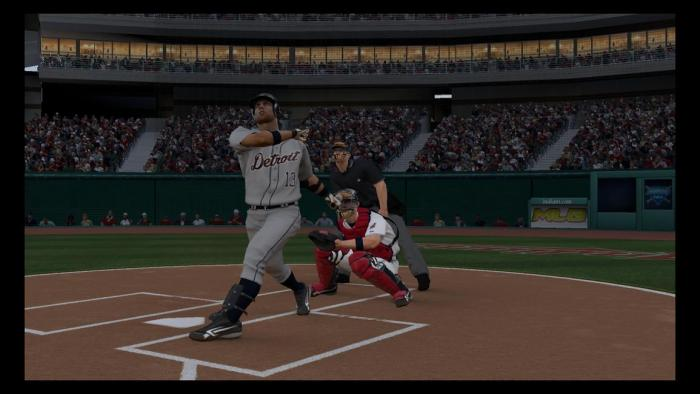 bamaredwingsfan's photos - MLB09TheShow_4.JPG