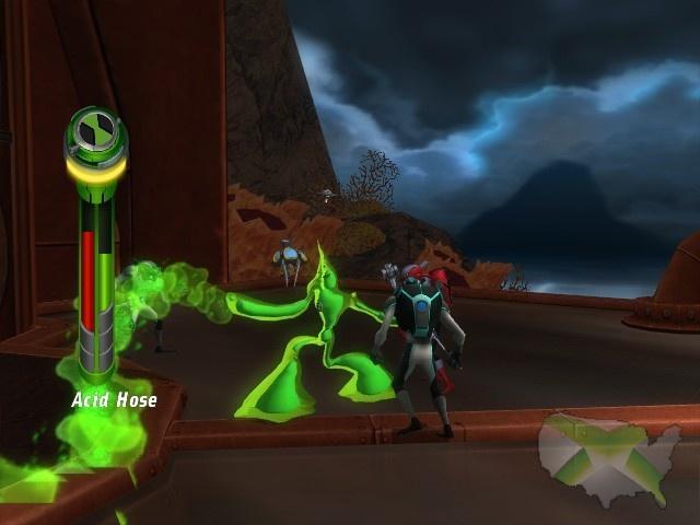 alien attack light games